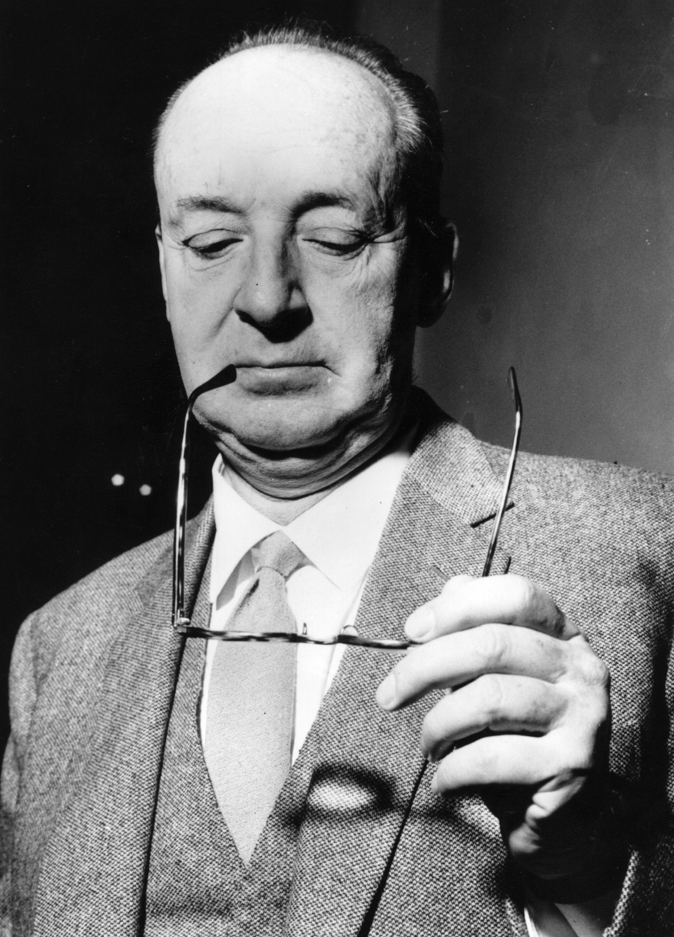 Vladimir Vladimirovič Nabokov