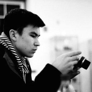 Lukas Dong