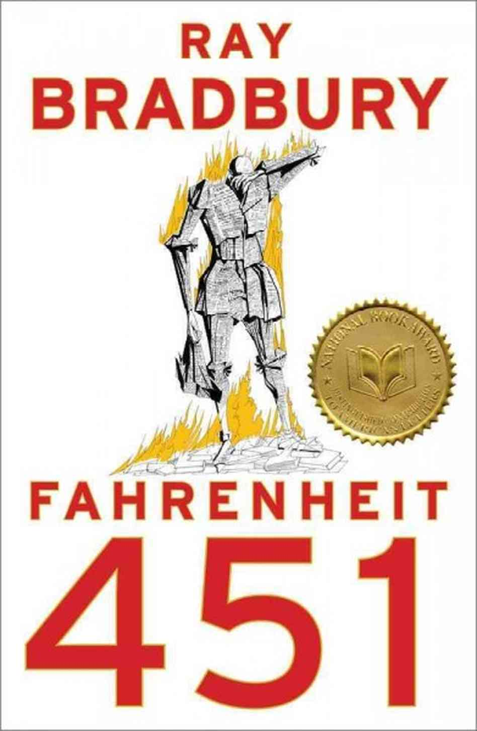 Fahrenheit 451 Review The Oracle