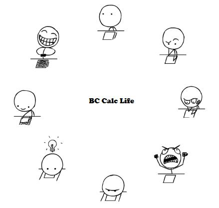 Mr. Padden's BC Calculus Caption Contest