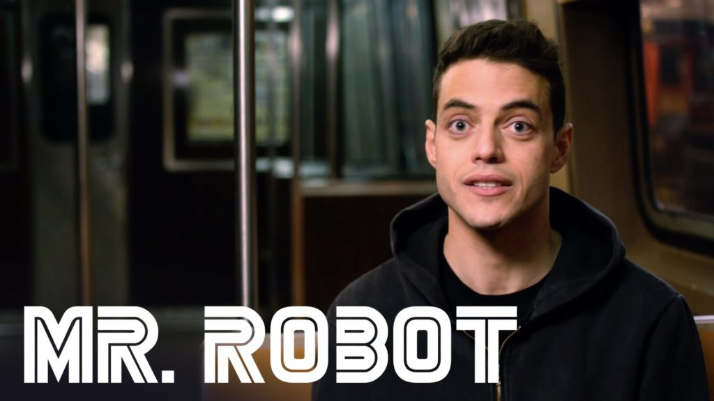 Mr. Robot (TV 2015)