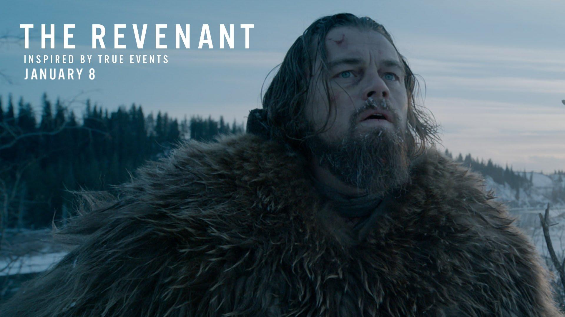 The Reveneant